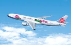 Vé máy bay giá rẻ China Airlines