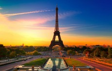 Vé Máy Bay Giá Rẻ Đi Pháp